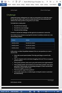 Survey Template Microsoft Word White Papers Ms Word Templates Free Tutorials
