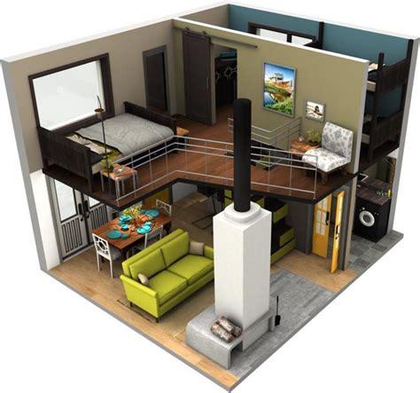 walk in closet floor plans แบบบ านสองช นขนาดเล ก ท นำเสนอในร ปแบบ 3d แบบบ านสอง