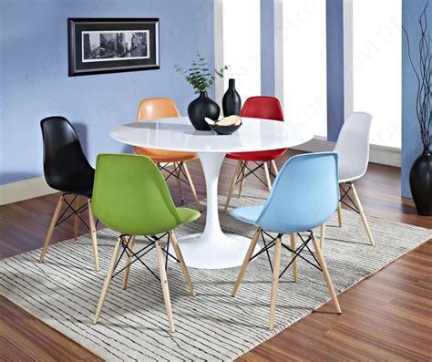 multi coloured table l 20 fun multi colored dining chairs