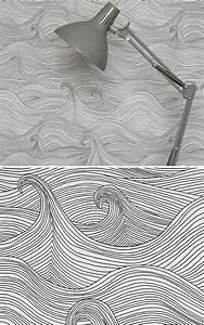 Tapeten Muster Wände : muster irgwo in schlafzimmer tapeten pinterest schlafzimmer muster und w nde ~ Markanthonyermac.com Haus und Dekorationen
