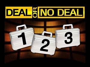 enjoy pastor garry39s online dvd catalog With deal or no deal powerpoint template