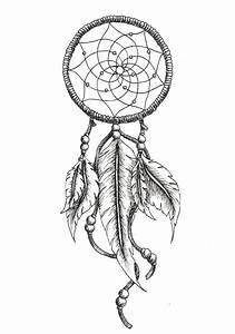 72 mysterious dream catcher tattoos design dreamcatcher With dreamcatcher tattoo template