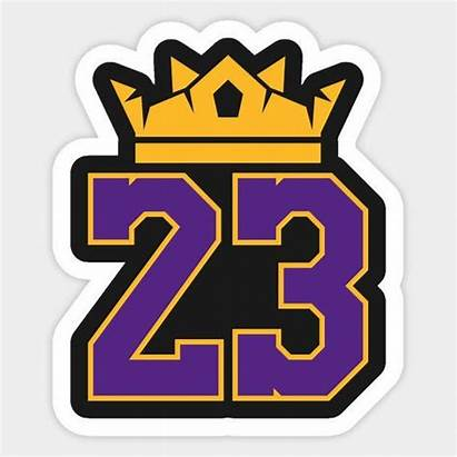 Lakers Lebron Svg James Jersey Clipart King
