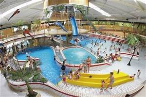 duinrell parc d39attraction hollande pays bas With piscine couverte avec toboggan belgique