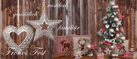 Weihnachtsdeko Landhausstil Fenster by Weihnachtstrends Traumhafte Weihnachtsdeko Zum Preis