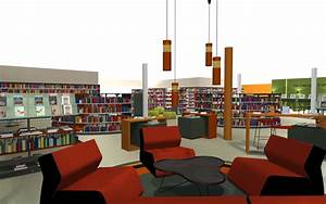 BCI - Modern Library Design Process: Planning, Design, and