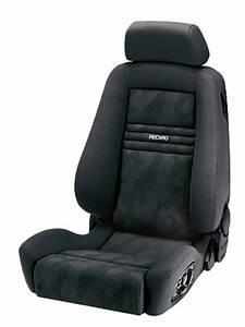 Siege Auto Avec Airbag : achetez recaro siege ergomed es avec airbag lateral universel tissu artista nardo noir au ~ Dode.kayakingforconservation.com Idées de Décoration