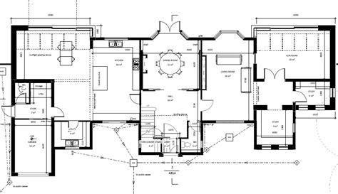 architect plan architectural floor plans