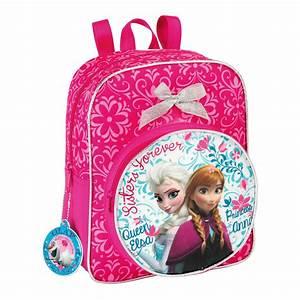 princesse reine des neiges sac a dos cartable pour With affiche chambre bébé avec sac à dos fleuri