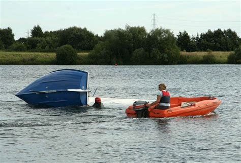 Safety Boat Qualification by Activities Nyols