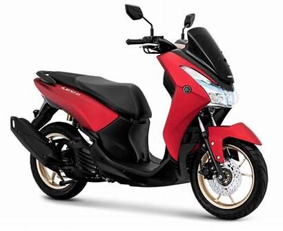 Lexi Yamaha Warna Terbaru Signature Maxi Dan
