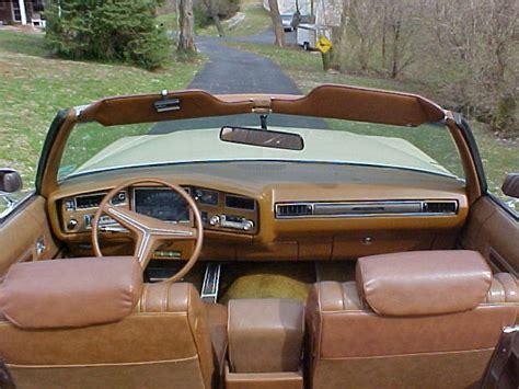 Steven's 1973 Centurion Convertible