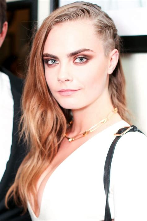 Photos Of Womens Hairstyles by Undercut Hair For Statement Styles Look