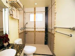 handicapped accessible bathrooms large and beautiful