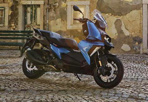 Bmw C 400 X Modification by Bmw C 400 X ένα Maxi Scooter διαφορετικό από τα άλλα
