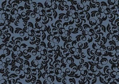 Gothic Patterns Victorian Pattern Murder Motif Brilliant