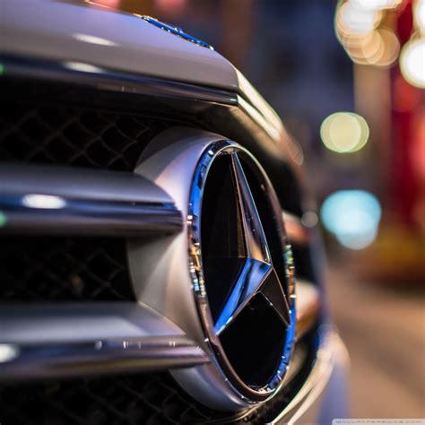 Mercedes Benz 4k Hd Desktop Wallpaper For 4k Ultra Hd Tv