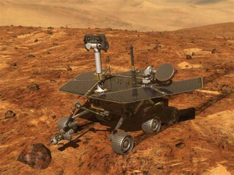opportunity rover turned  years    supposed    days technobuffalo