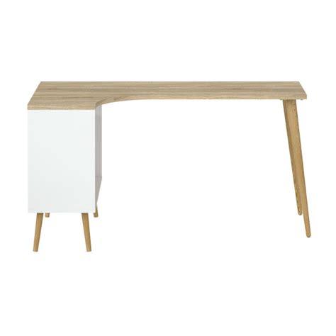retro style desk l modern retro style corner desk oslo