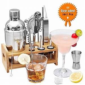 Cocktail Set Geschenk : 02 2020 die beliebtesten produkte am markt im test ~ A.2002-acura-tl-radio.info Haus und Dekorationen