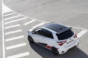 Avis Toyota Yaris : essai toyota yaris grmn 2018 notre avis sur la gti japonaise photo 63 l 39 argus ~ Gottalentnigeria.com Avis de Voitures