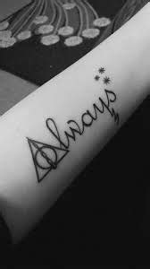 What Does Always Tattoo Mean? | 45+ Ideas and Designs
