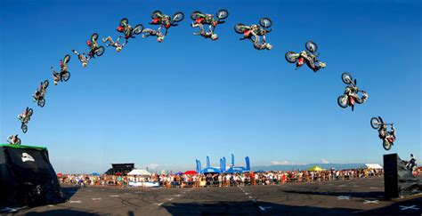 awesome examples  sequence photography amazing ezone