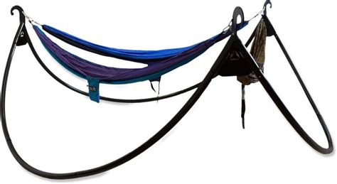 3 Person Hammock by Eno Enopod 3 Person Hammock Stand At Rei