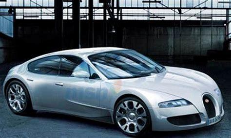 4 Seater Bugatti by The Cars Bugatti Veyron 4 Door