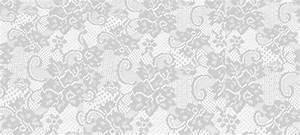 White Lace Background - WallpaperSafari
