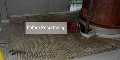 Self Leveling Floor Resurfacer For Wood by Steel Floor Resurfacing