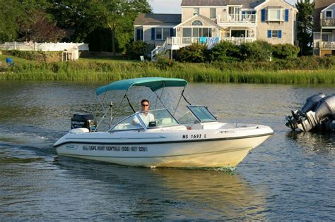 Whaler Boats Ma by Boston Whaler
