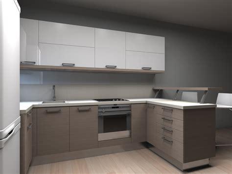 Kitchen Furniture By Evita Gavrilova At Coroflot.com