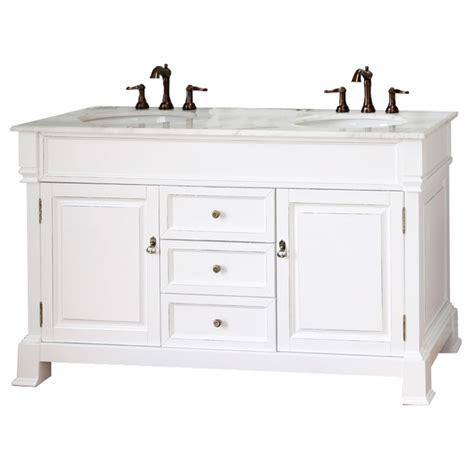white 60 inch vanity 60 inch bathroom vanity in white uvbh205060dwh60
