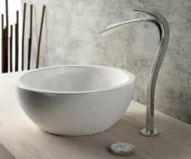 designer bathroom faucets leafy faucet yanko design