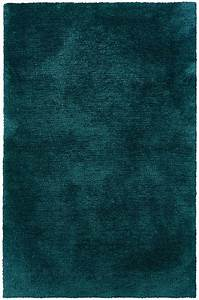 Sphinx C81104 Cosmo Teal Transitional Shag Rug SPX-81104