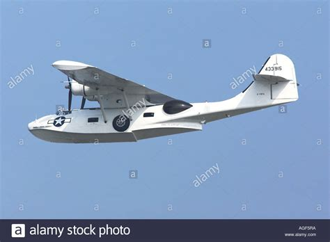 Flying Boat Us Navy by Consolidated Pby Ww2 Us Navy Hibious Flying