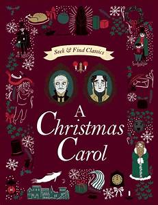 A Christmas Carol | Book by Sarah Powell | Official ...