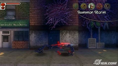 spider man web  shadows psp iso  android direct