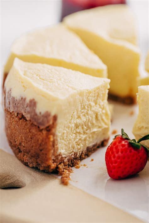 york style instant pot cheesecake recipe