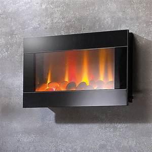 Deko Kamin Led : led bild kaminfeuer led wandkamin mit led flammen led kaminlicht ebay ~ Buech-reservation.com Haus und Dekorationen