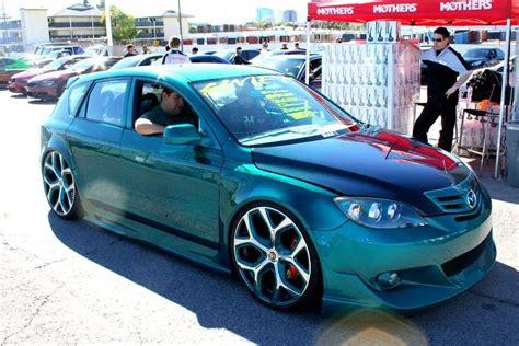 2004 Mazda 3s by 2004 Custom Mazda3 S Photo S Album Number 5370