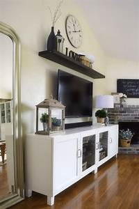 Ways to use ikea besta units in home decor digsdigs
