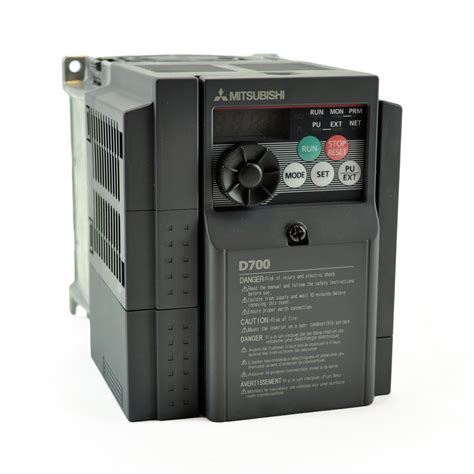 Mitsubishi Variable Frequency Drive by Buy Mitsubishi 3 Phase 1 Hp Variable Frequency Drive Fr