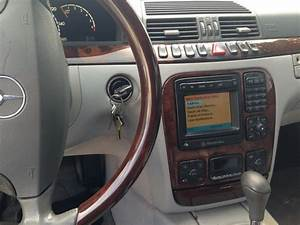 2002 Mercedes-benz S-class - Pictures
