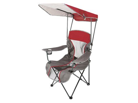 kmart chairs with canopy swimways premium canopy chair fitness sports
