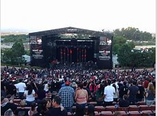 Thanks For The Memories Irvine Meadows Is Being