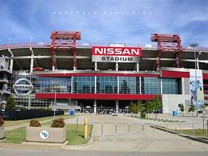 Titans U0026 39  Stadium Lp Field To Be Renamed Nissan Stadium