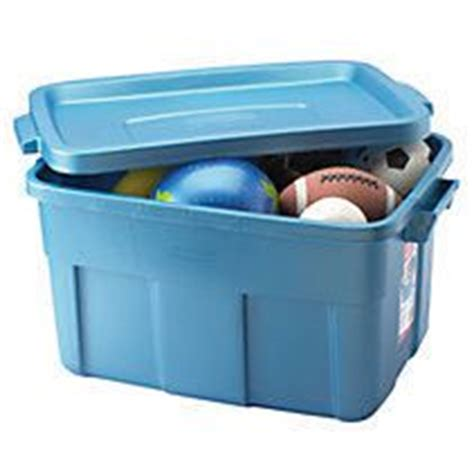 Rubbermaid Deck Box Canadian Tire by Rubbermaid 53 L Roughneck Tote Walmart Ca