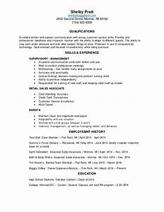 generic resume general use With generic resume